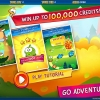 The casino version of Cut The Rope announced