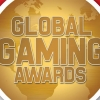 We are on the shortlist for the Global Gaming Awards!